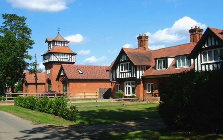 Herringswell Manor Stud